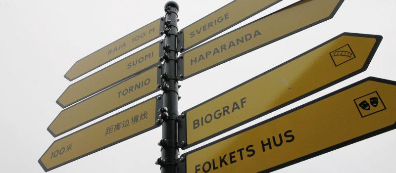 Asukaskysely Tornion virkistys- ja vapaa-ajan palveluista käynnissä, vastaa lokakuun loppuun mennessä