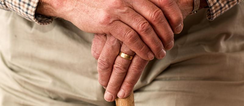 Kenelle Hyvä vanhusteko -palkinto Torniossa?