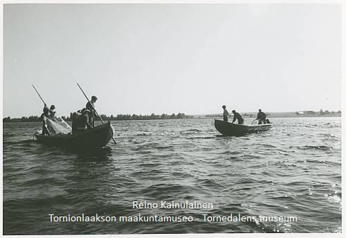 Valokuvia Karungin kunnan historiaan II