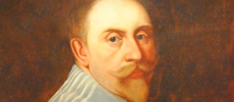 Tornion vuosikymmenet – 1620-luku: Kustaa II Aadolf perustaa Tornion ensin Seittenkarille, sitten Suensaarelle