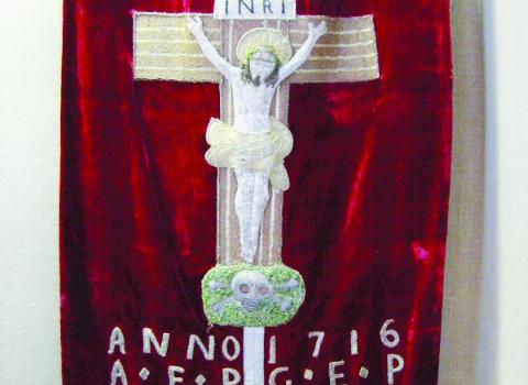 Tornion vuosikymmenet – 1710-luku: Kasakat säästivät vain kirkon