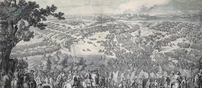 Tornion vuosikymmenet – 1700-luku: Torniolaiset säikähtivät Pohjan sotaa
