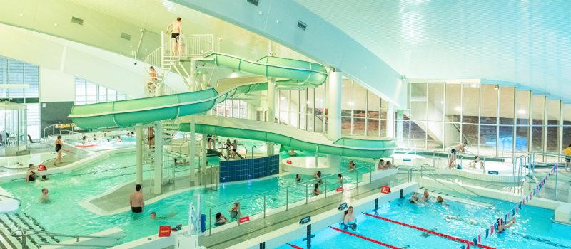 Tornion uimahalli avoinna yli 70-vuotiaille 27. huhtikuuta alkaen
