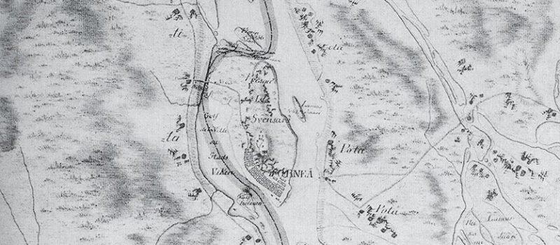 Tornion vuosikymmenet – 1800-luku: Tornionlaakso repäistään kahtia