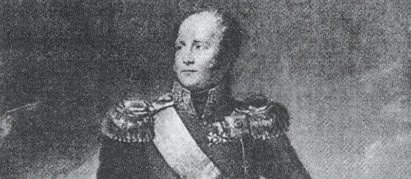 Tornion vuosikymmenet – 1810-luku: Keisari-suuriruhtinas Torniossa